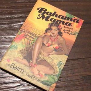 The Balm Bahama Mama Bronzer TheBalm